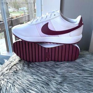 NWT Nike Women's Cortez G Golf Shoes